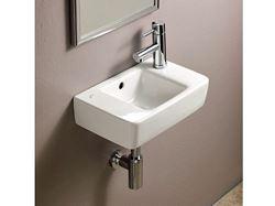 Bissonnet Renova 40 Italian Ceramic Sink