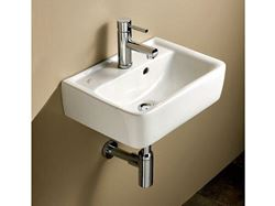Picture of Bissonnet Renova Italian Ceramic Sink - 3 sizes