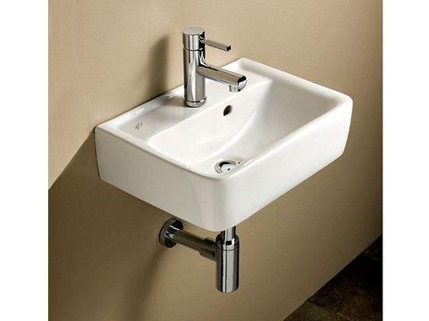 Bissonnet Renova Italian Ceramic Sink - 3 sizes