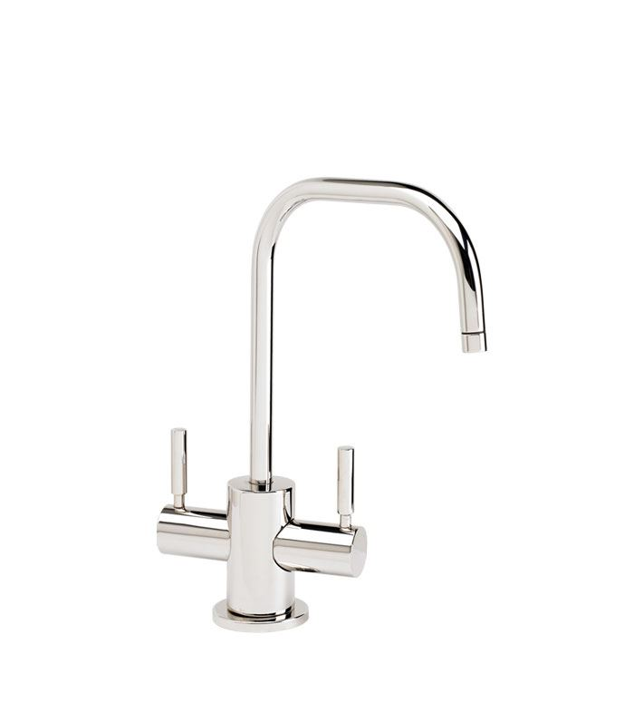 Picture of Waterstone Fulton Hot and Cold Filtration Faucet