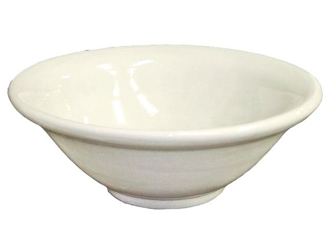 "Picture of Marzi 15"" Round Ceramic Vessel Bath Sink"