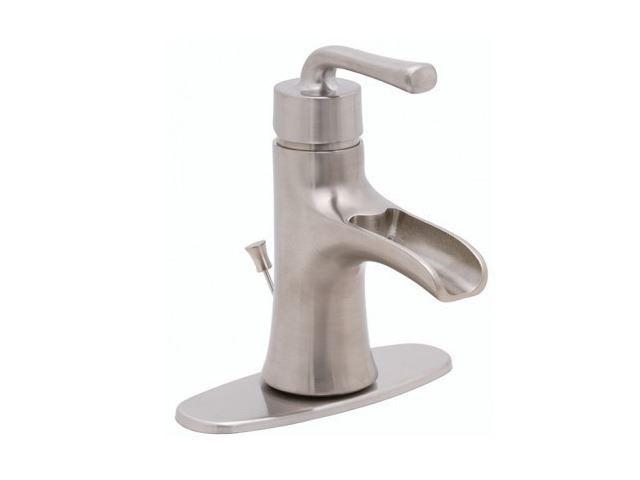 Picture of Sanibel Single Post Open Spout Bath Faucet
