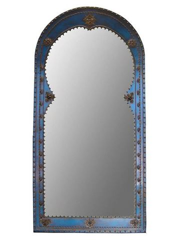 Morocco Handcrafted Mirror