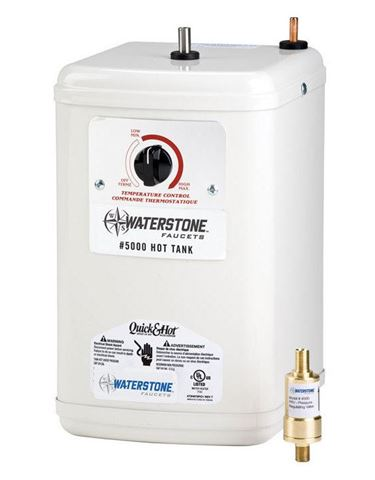 Waterstone Hot Water Tank 5000