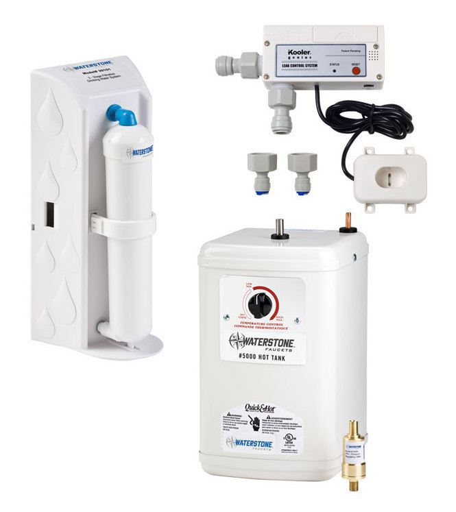 Picture of Waterstone Ultimate Under Sink Filtration System