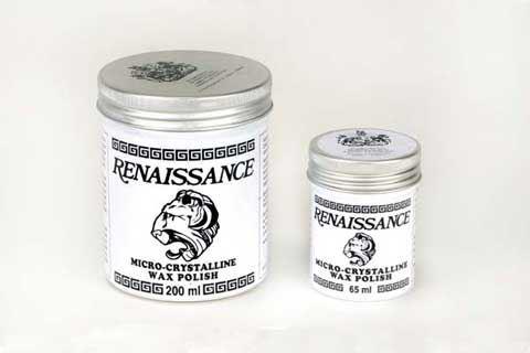 Picture of Renaissance Wax