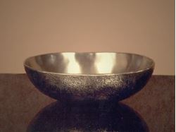 Picture of Grace Bronze Baptismal Font