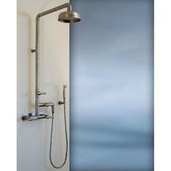 Sonoma Forge | Outdoor Shower | Waterbridge 850 with Handshower