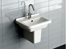 Picture of Bissonnet Pro Erika Semi-Pedestal Sink 45/55/60