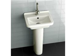 Picture of Bissonnet Pro Erika Pedestal Sink 45/55/60