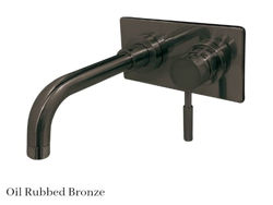 Kingston Brass Faucet | Concord Single