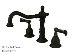 Kingston Brass Faucet | Heritage Widespread