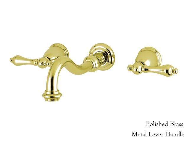 Picture of Kingston Brass Faucet | Vintage