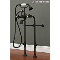 Tub Filler | British Telephone II