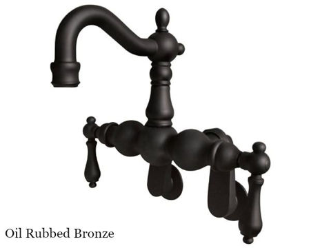 Kingston Brass Faucet | Tub Filler