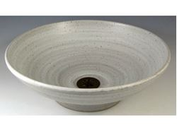 Picture of Delta Ceramic Vessel Sink in Cafe au Lait