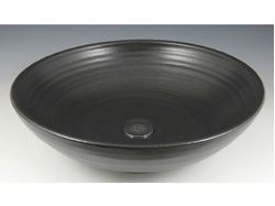 Picture of Delta Ceramic Vessel Sink in Cast Iron