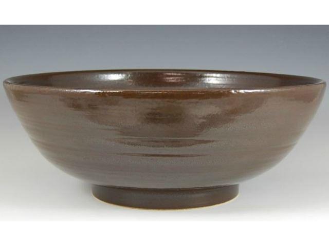 Picture of Delta Ceramic Vessel Sink in Oil Rubbed Bronze