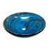 Picture of Blown Glass Sink - Marine Vortex II