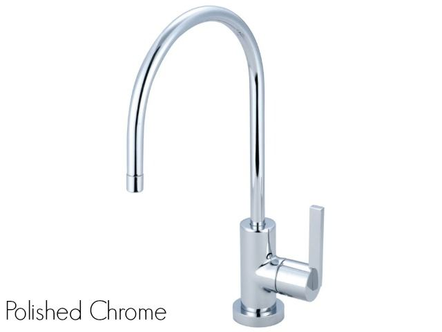 Picture of Kingston Brass Continental Single Handle Water Filtration Faucet