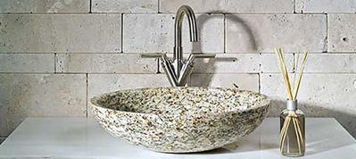 Natural Granite Sinks