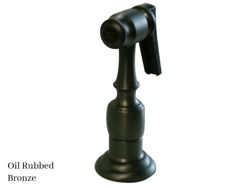 Kingston Brass Kitchen Faucet Side Spray KBSPR5 Oil Rubbed Bronze Finish