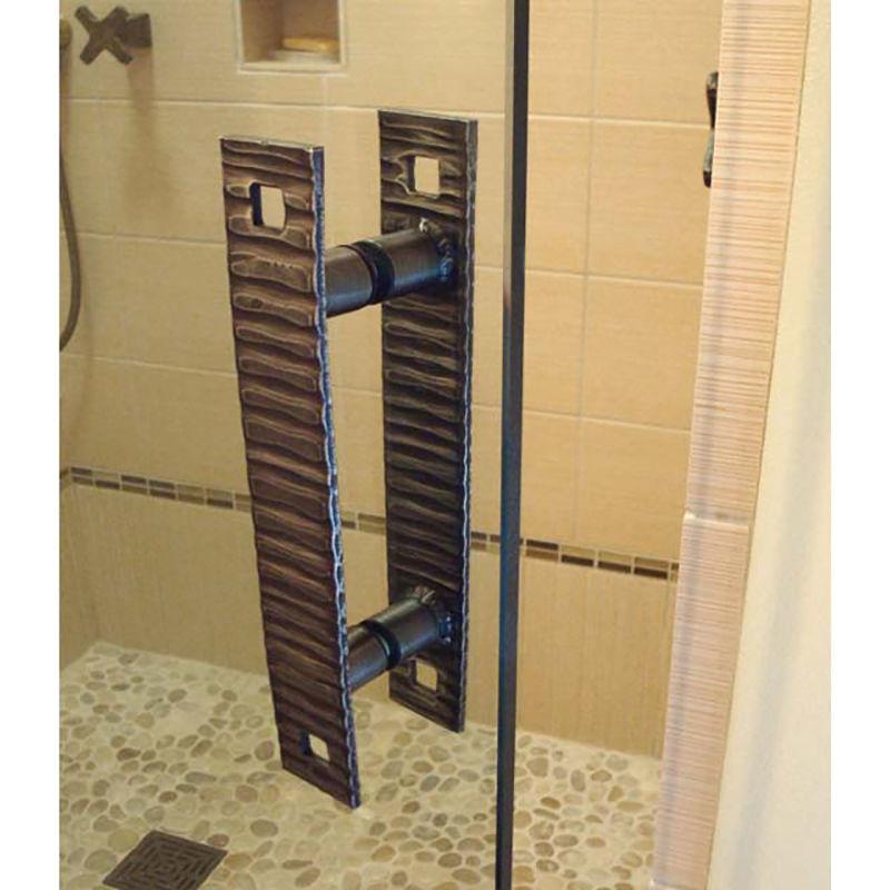 CIXX Shower Door Handle
