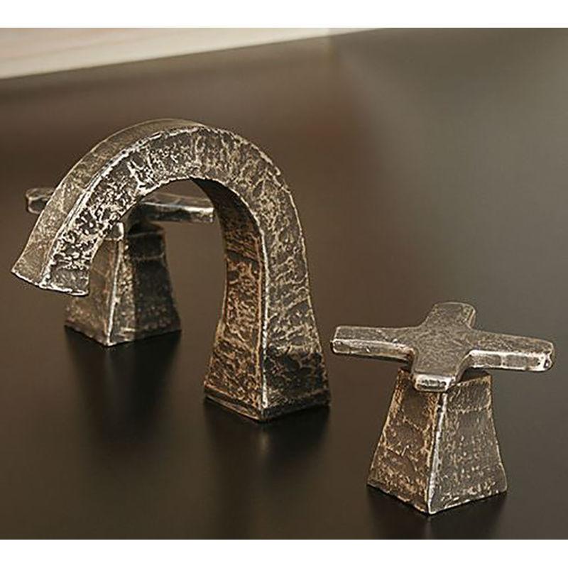 Sonoma Forge Luxury Faucet   CIXX Deck Mount Faucet